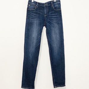 KUT FROM THE KLOTH-Boyfriend Jeans. Size 6